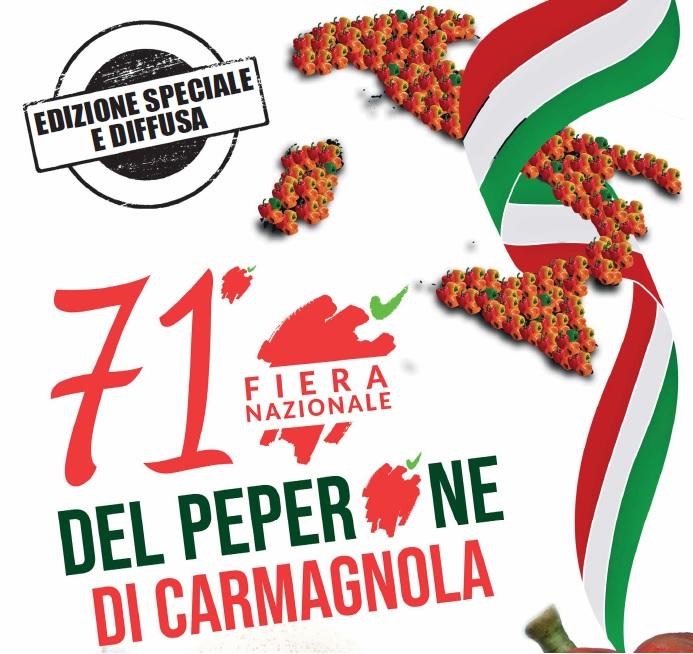 71′ FIERA DEL PEPERONE