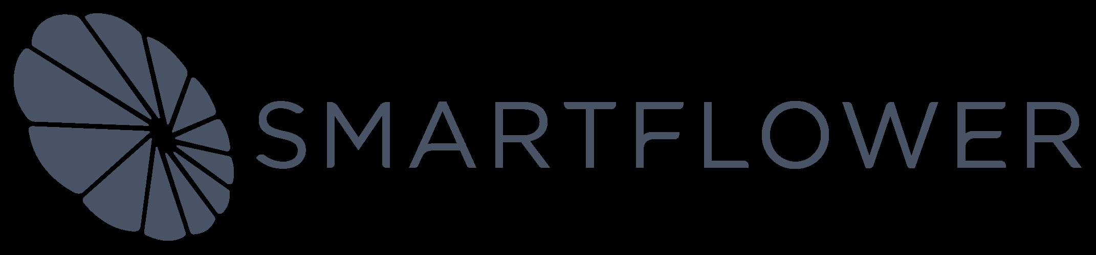 Smartflower_logo
